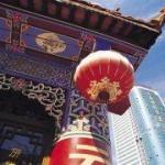 Viajes baratos a China