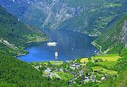 Viajes baratos fiordos noruegos