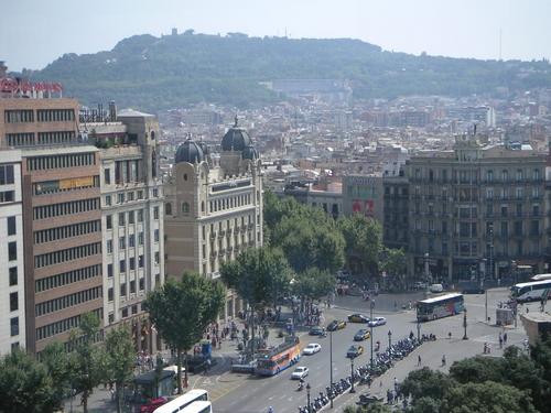 Escapada Cataluña