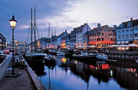 Viajes baratos a Escandinavia