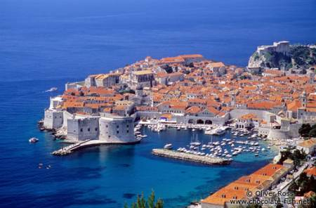 Viajes baratos Croacia