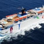 Crucero por el Mar Mediterráneo barato en Octubre