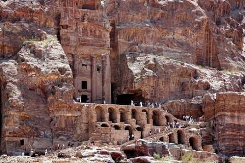 Viajes baratos Jordania