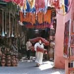 Marruecos en Otoño muy barato