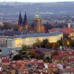 Praga, una ciudad imperdible