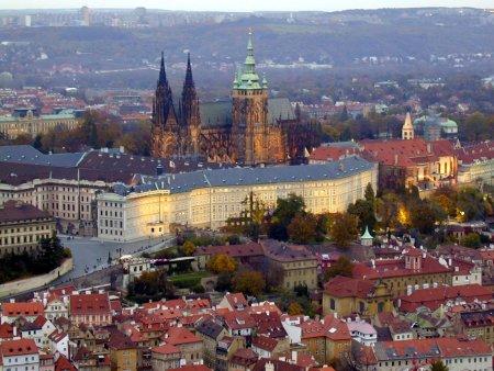Viajes baratos Praga Budapest